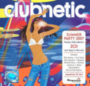 Clubnetic - Summer party 2007 (house club electro)