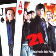 21 (soundtrack)