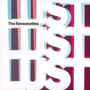 The Raveonettes - Lust lust lust (2007)