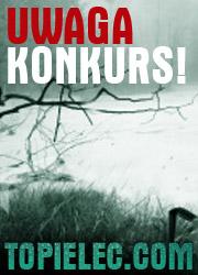 UWAGA KONKURS
