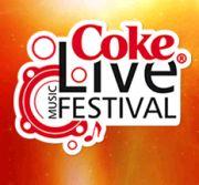 Coke Live Music Festival 2008, dzień 2